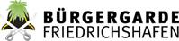 Homepage der Bürgergarde Friedrichshafen
